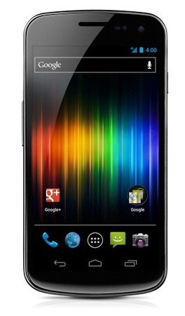 Смартфон Samsung Galaxy Nexus GT-I9250 Grey - Новокузнецк